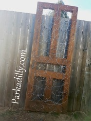 Parkadilly Door Available for $220