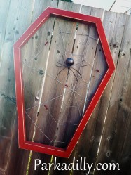Parkadilly Spider Web Available for $95