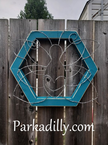 Parkadilly Butterfly Available for $50 One of a kind, hand twisted and made with love! To purchase one of our original designs comment SOLD on the photo of the piece that has caught your eye and email Parkadilly@live.ca to complete your order. Local pick up available in Cobourg, Ontario Shipping available throughout Canada and the US - Pricing is based on the specific piece - its size weight and final destination. Parkadilly Artwork is protected under copyright law. Do not attempt to duplicate my original designs, edit the photos or remove the website watermarkOne of a kind, hand twisted and made with love!